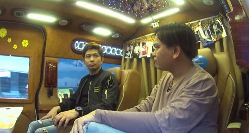 Vắng Trương Quỳnh Anh, Tim đi du lịch riêng cùng Trịnh Tú Trung - 3