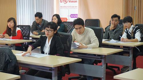 Chìa khóa thành công của du học sinh tại Nhật - 1