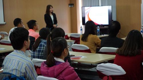 Chìa khóa thành công của du học sinh tại Nhật - 3