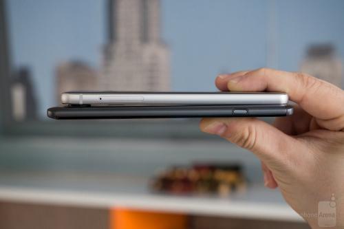 Đánh giá LG G6 và V20: Camera kép song đấu - 8