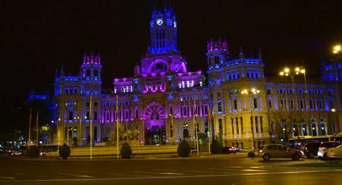 Madrid sẽ cấm ô tô cá nhân vào năm 2019 - 1