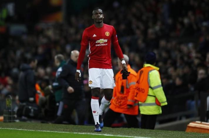 Tin HOT bóng đá tối 17/3: Pogba nghỉ 3 tuần, Mourinho lo sốt vó - 1