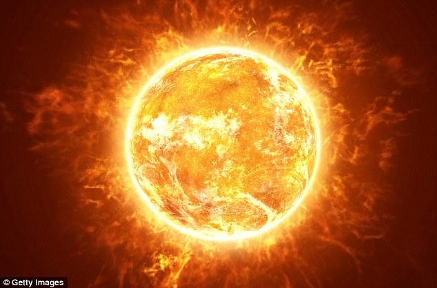 """Mặt trời trở thành thấu kính """"soi"""" người ngoài hành tinh? - 1"""