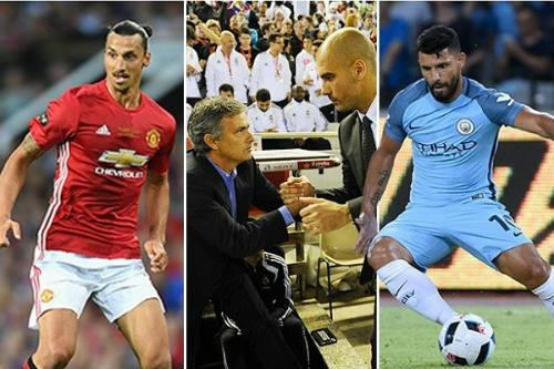"""MU vượt mặt Man City: Pep """"chào thua"""" Mourinho - 2"""