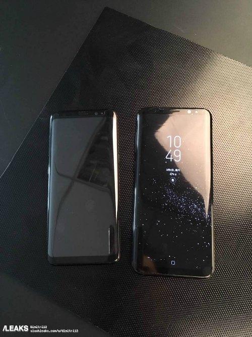Galaxy S8 và S8 Plus sẽ có chế độ quay video cực chậm - 7