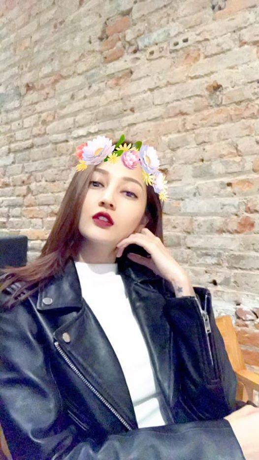 """Là """"hoa có chủ"""", bạn gái Hồ Quang Hiếu vẫn khiến bao kẻ điêu đứng - 3"""