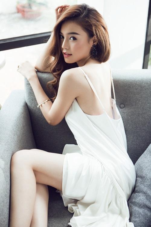 Minh Luân ra đi có tiếc cô gái nóng bỏng như Lan Ngọc? - 2