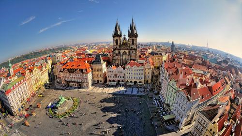 """""""Note"""" ngay 8 chốn ăn chơi này nếu bạn có ý định đến Prague - 8"""