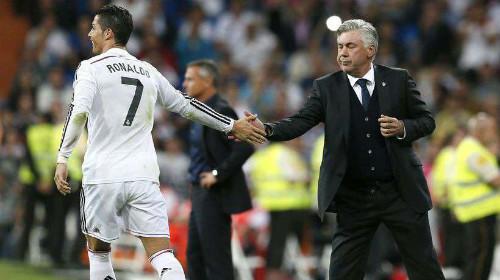 Tứ kết kinh điển cúp C1: Bayern - Real, ai sợ ai - 1