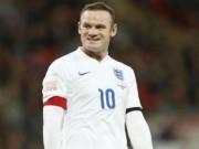 Bóng đá - Cú sốc với Rooney: Dự bị MU, mất chỗ luôn ở ĐT Anh