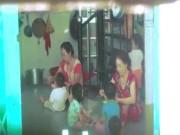 Tin tức trong ngày - Gặp người quay clip để cứu nhóm trẻ bị bạo hành ở Gò Vấp