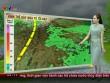 Dự báo thời tiết VTV 17/3: Mưa dông bao trùm cả nước