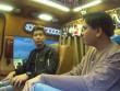 Vắng Trương Quỳnh Anh, Tim đi du lịch riêng cùng Trịnh Tú Trung