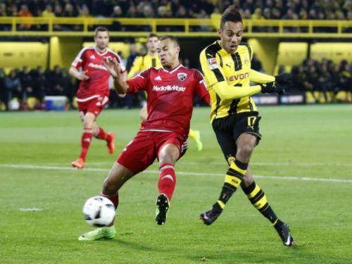 Dortmund - Ingolstadt: Siêu sao giật điểm chớp nhoáng - 1
