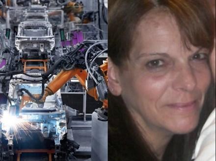 Robot 'nổi loạn' giết chết nữ nhân viên nhà máy - 1