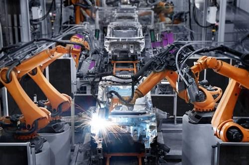 Robot 'nổi loạn' giết chết nữ nhân viên nhà máy - 3