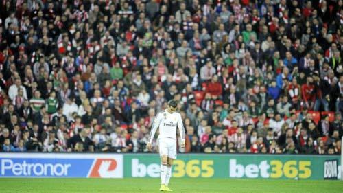 Athletic Bilbao – Real Madrid: Cơn ác mộng của Ronaldo - 2