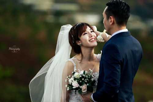 Hot girl Tú Linh- fan ruột MU xinh đẹp như công chúa trong bộ ảnh cưới - 8