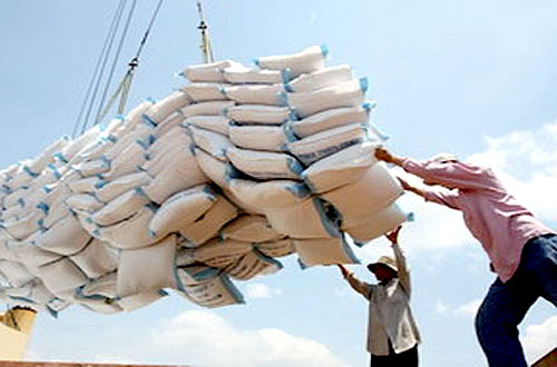 """Vụ """"xin giấy phép xuất khẩu gạo mất 20.000 USD"""": Bịa đặt - 1"""