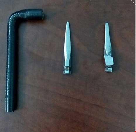 Đặc nhiệm cải trang 'câu' bắt 2 thanh niên trộm xe - 2