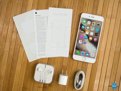 Xuất hiện iPhone 6s Plus tân trang với giá rẻ hơn 40% bản cũ - 2