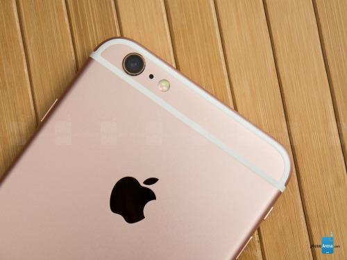 Xuất hiện iPhone 6s Plus tân trang với giá rẻ hơn 40% bản cũ - 4