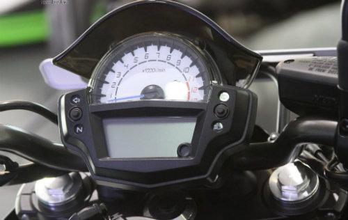 """Kawasaki ER-6n chiết khấu lớn """"chiến"""" Honda CB650F - 3"""