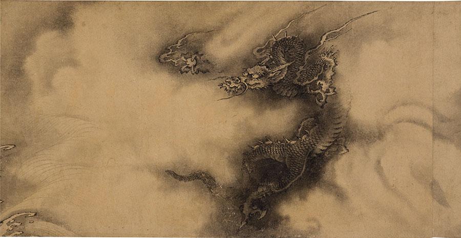 Bức họa quý hiếm của Càn Long được bán giá 112 tỷ đồng - 2