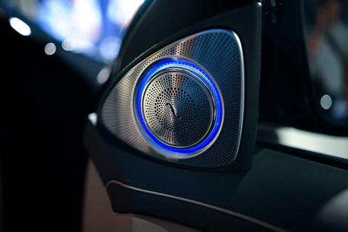 Mercedes-Maybach S400 và S500 ra mắt Việt Nam - 7