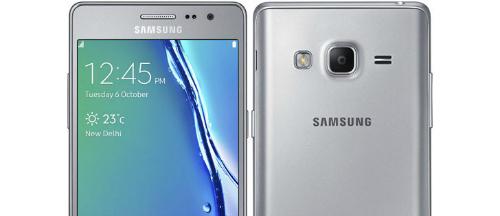 Samsung Z4 sở hữu pin 2050 mAh đã đạt chứng nhận FCC - 1