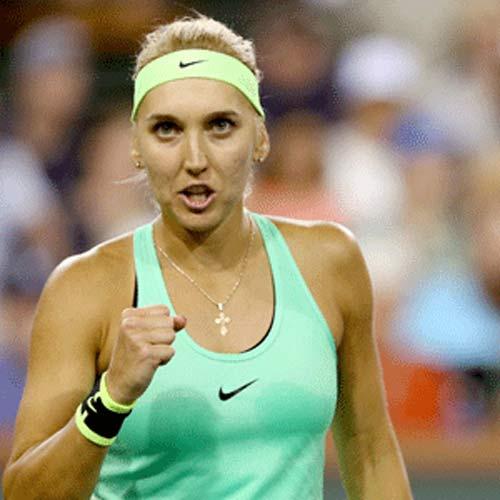 Indian Wells ngày 7: Chung kết đơn nữ toàn Nga - 1