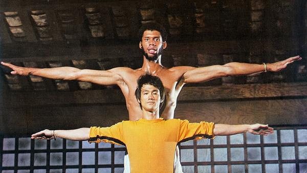 """Chàng khổng lồ hơn 2 mét từng đánh Lý Tiểu Long """"dở sống dở chết"""" - 2"""