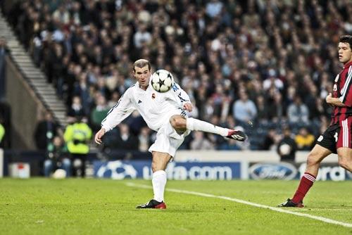 Real đối đầu bóng đá Đức ở cup C1: Điềm báo vô địch - 1