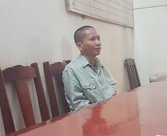 Kẻ bỏ vợ thừa nhận xâm hại bé gái 4 tuổi ở Phú Thọ - 1