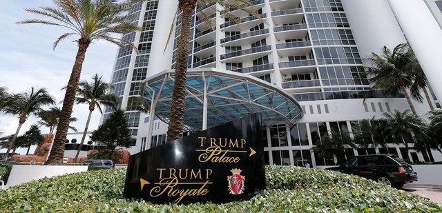Giới siêu giàu Nga đổ 100 triệu USD mua căn hộ Trump bán - 1