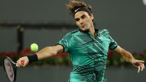 """Tin thể thao HOT 18/3: Federer """"sướng"""" vì không phải thi đấu - 1"""