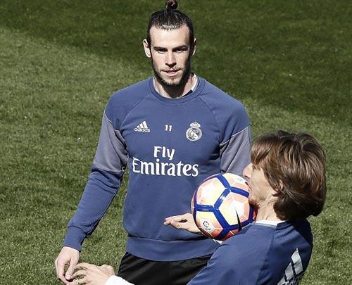 Chi tiết Bilbao - Real Madrid: Căng như dây đàn (KT) - 12