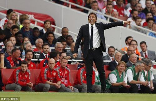 Chi tiết Stoke City - Chelsea: Nỗi đau phút 90+5 (KT) - 8