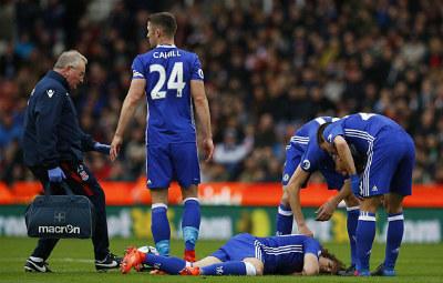 Chi tiết Stoke City - Chelsea: Nỗi đau phút 90+5 (KT) - 5