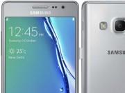 Samsung Z4 sở hữu pin 2050 mAh đã đạt chứng nhận FCC