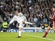 Bóng đá - Real đối đầu bóng đá Đức ở cup C1: Điềm báo vô địch
