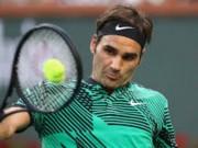 """Thể thao - Tin thể thao HOT 18/3: Federer """"sướng"""" vì không phải thi đấu"""