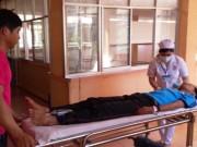 Tin tức trong ngày - Xe chở học sinh tông xe tải, 18 người thương vong