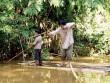 Bộ lạc Amazon có động mạch khỏe nhất thế giới