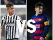 """Tứ kết C1: Đụng Juventus, nội bộ Barca """"chia rẽ"""""""