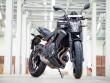 """Kawasaki ER-6n chiết khấu lớn """"chiến"""" Honda CB650F"""