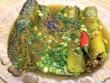 Cá chạch kho nghệ ngon ngất ngây
