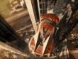 """""""Tiếc hùi hụi"""" dàn siêu xe bị phá nát trên phim trường"""