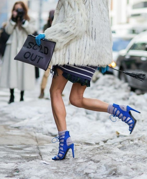 Đây là lý do vì sao phụ nữ đi giày gót nhọn khỏe re - 5