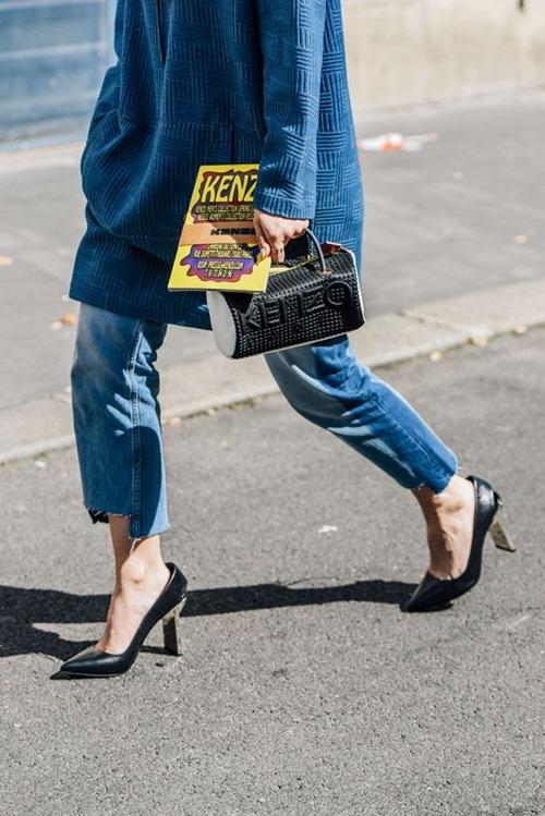 Đây là lý do vì sao phụ nữ đi giày gót nhọn khỏe re - 6